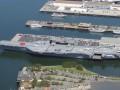 日本海军未来航母的设计图 (4)