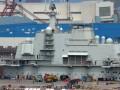 日本军事研究月刊:中国航母武器似仿制品 学苏联造核航母