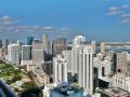 全球25个天际线最美的城市 (25)