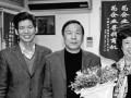 上海一官员为官清廉过劳死:我对金钱没有好感(图)
