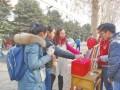 洛阳男子患重病 大学校友3天捐款8万余元